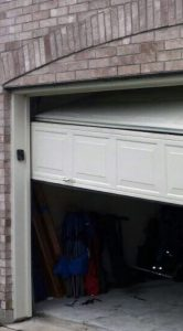Garage Door Track Repair Chula Vista CA